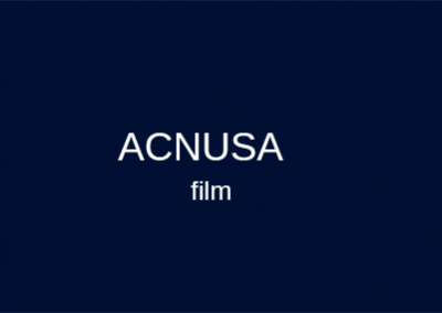 ACNUSA – motion