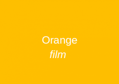 Orange – film institutionnel