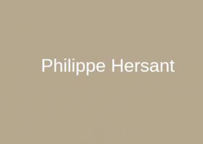 Philippe Hersant